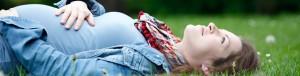 ליווי ותמיכה מהריון ועד לידה